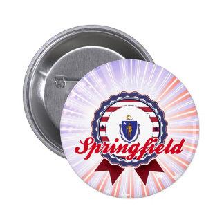 Springfield MA Pins