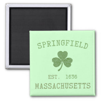 Springfield MA Magnet