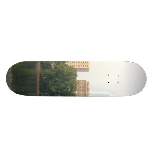 Springfield-MA Skate Boards