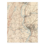 Springfield, Massachusetts Tarjetas Postales