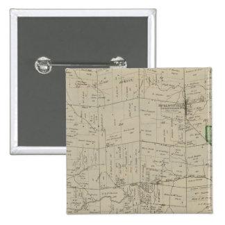 Springfield, Ohio Pinback Button