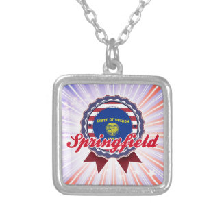 Springfield OR Pendants