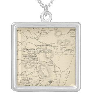 Springfield Sullivan Co Necklace