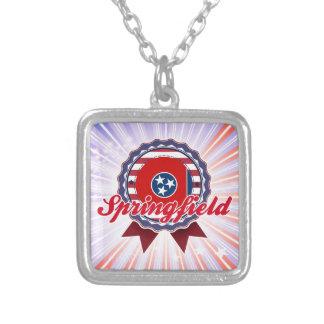 Springfield TN Necklaces