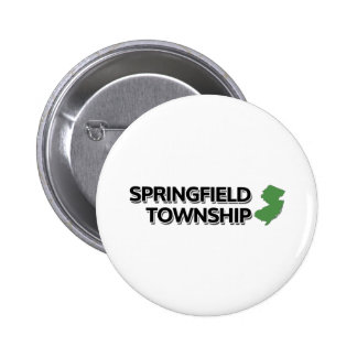 Springfield Township, New Jersey Button