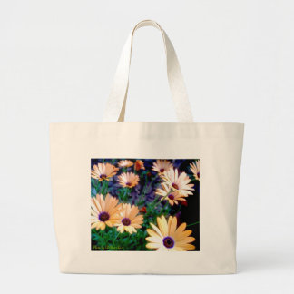 Springflowers, Photo by DBarnhart Large Tote Bag