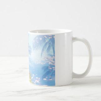 SPRINGFREE COFFEE MUG