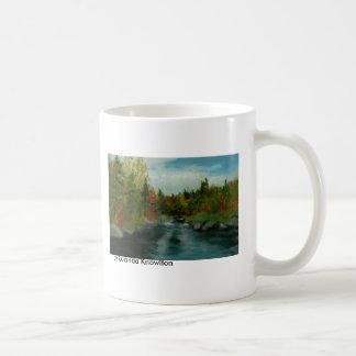 springL7, by Lucinda Knowlton Coffee Mug