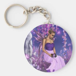 Spring's Fairy Bride Keychain
