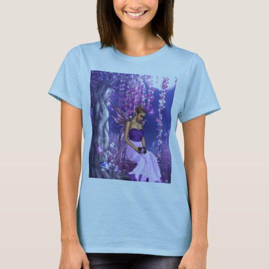 Spring's Fairy Bride T-Shirt