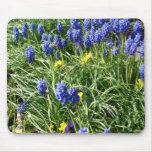 Springs Flowers Mouse Pad