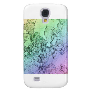 Spring's Mother Galaxy S4 Cover