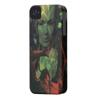 Spring's Wrath iPhone 4/4S Case-Mate Barely There iPhone 4 Cases