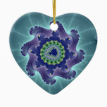 Springshine Glory Ceramic Ornament