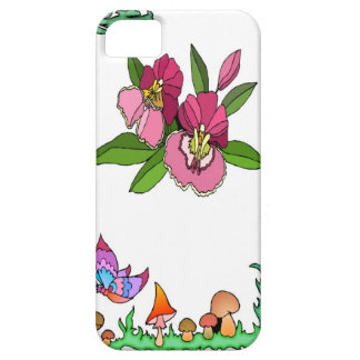Springtime and flowers, Apple blossom iPhone SE/5/5s Case