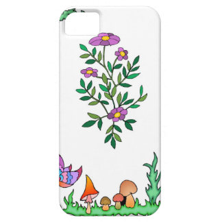 Springtime and flowers, Purple vetch iPhone 5 Covers