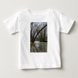 Springtime At Finley Baby T-Shirt
