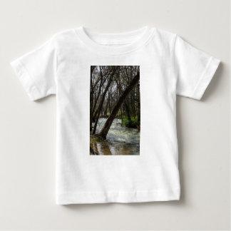Springtime At Finley River Baby T-Shirt
