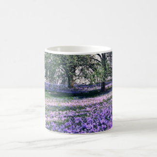 Springtime at Longwood Gardens Coffee Mug