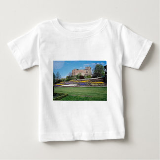 Springtime at Tamworth Castle  flowers Shirt
