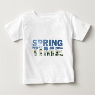 SPRINGTIME BABY T-Shirt
