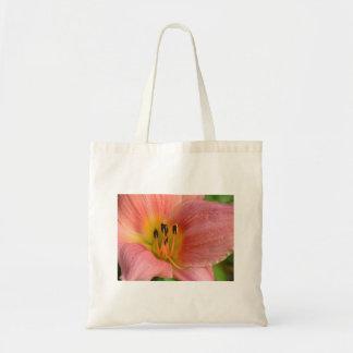 Springtime Budget Tote Bag