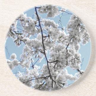 'Springtime Blossoms' Coaster