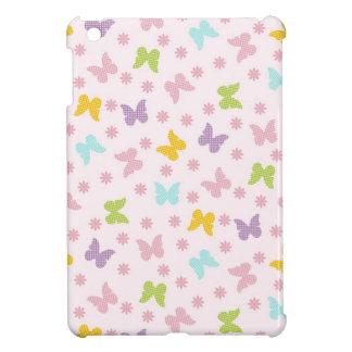 Springtime Butterflies iPad Mini Covers
