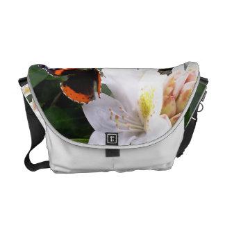Springtime Courier Bag