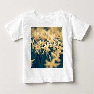 Springtime Daffodils Baby T-Shirt