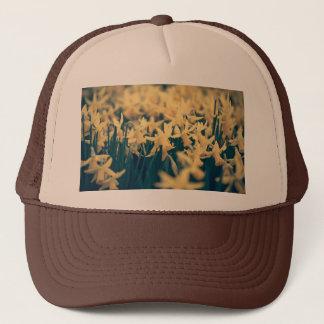 Springtime Daffodils Trucker Hat