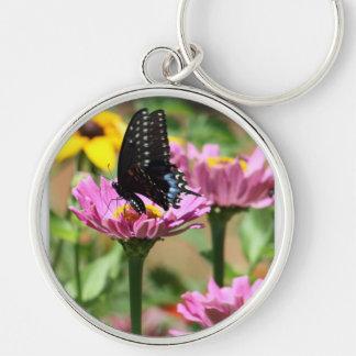 Springtime Delight Keychain