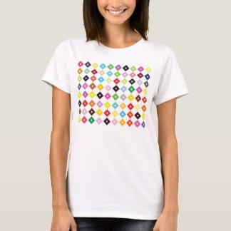 Springtime Diamonds T-Shirt