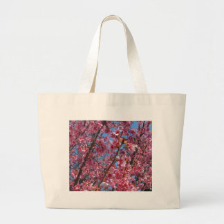 Springtime Flowering Trees CricketDiane Collection Canvas Bag