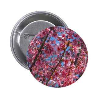 Springtime Flowering Trees CricketDiane Collection Pins