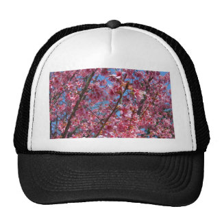 Springtime Flowering Trees CricketDiane Collection Mesh Hat
