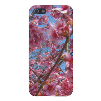 Springtime Flowering Trees CricketDiane Collection iPhone 5 Cover