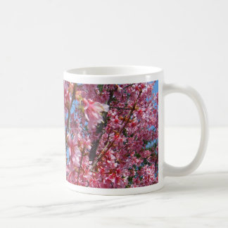Springtime Flowering Trees CricketDiane Collection Coffee Mug