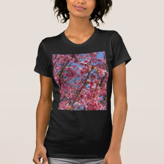 Springtime Flowering Trees CricketDiane Collection Tee Shirt