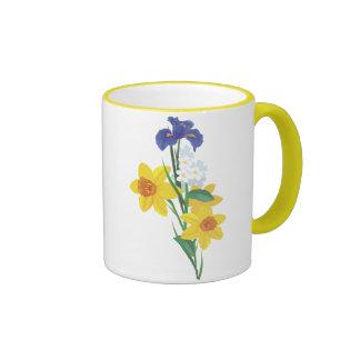 Springtime flowers Mug