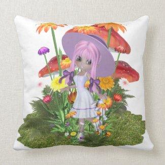 Springtime Fun Pillows