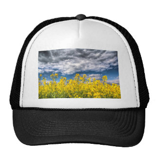 Springtime in England Trucker Hat