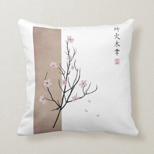 SpringTime Pillow