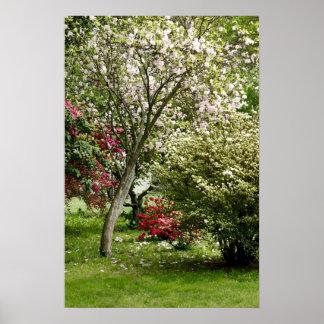 Springtime Posters