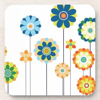 Springtime Step Coaster