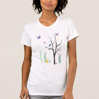 Springtime Tshirts