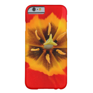 Springtime Tulip Barely There iPhone 6 Case