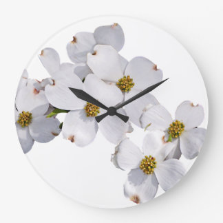 Springtime Wall Clocks