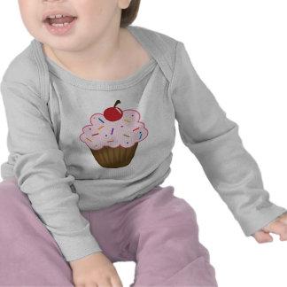 Sprinkle Cupcake Tee Shirt