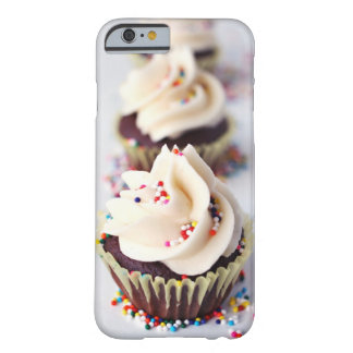 Sprinkle Cupcakes Barely There iPhone 6 Case